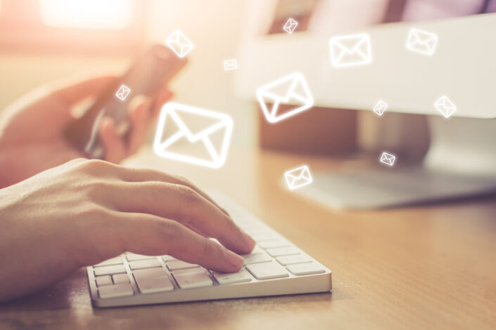 email overload can be a thing of the past