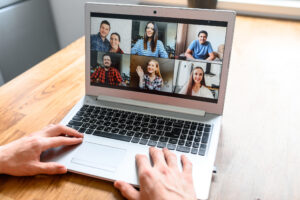 accountability in remote workplaces